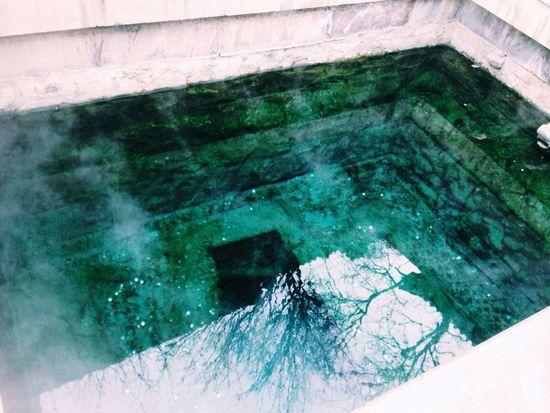 华清池温泉