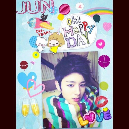 ♥♥Of my design for HappyRAYJUNday ..♥♥6