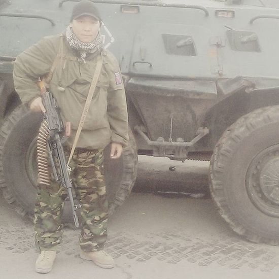 Перед боем бтр Novorossia LNR Dnr Sakha Ykt Ykt14 Yakutia Bootur Againstnazis Antifascists Fucknato StopNATO Resistance  Rebels