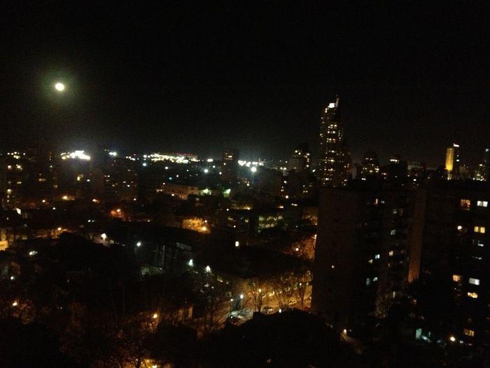 Magic Moon EyeEm Buenos Aires Super Moon Buenos Aires Argentina