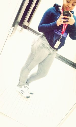 me today (: