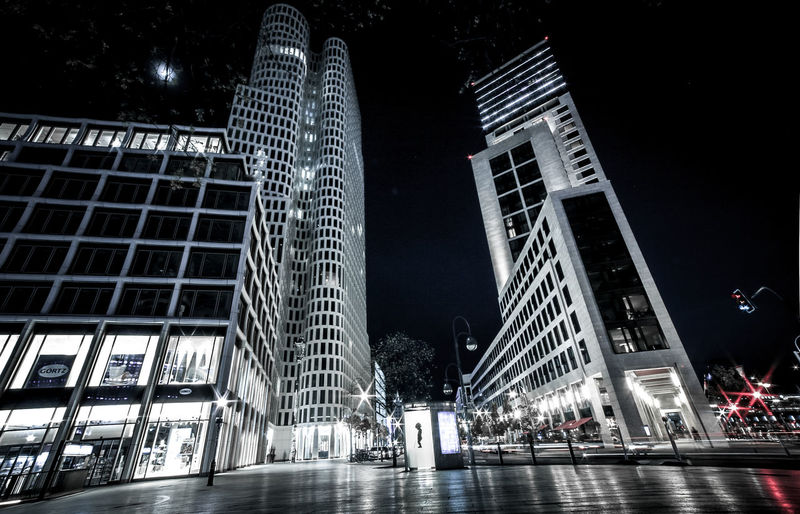 Berlin nights..