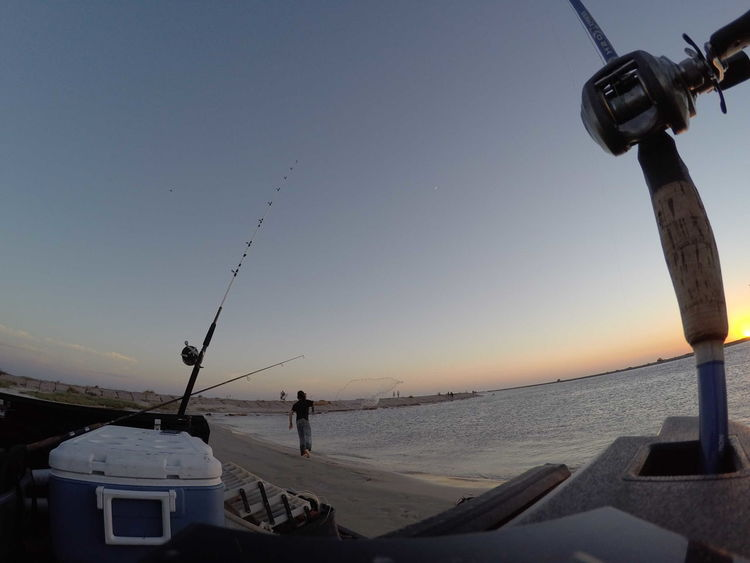 Surf fishing with my son. Surf Fishing Surf Fishing At Sunrise Surf Fishing At Sunset Salt Life Salt Water Fishing Salt Water Soul Coastal Fishing Beach Sunset Father And Son Family Outting Rod And Reel Baitcast Gopro Photo 12mp Wide Gopro Fishing Rod Fishing The Great Outdoors With Adobe Fisheye Sunset Sunrise Ocean View EyeEm Nature Lover EyeEm Best Shots EyeEm Best Shots - Nature