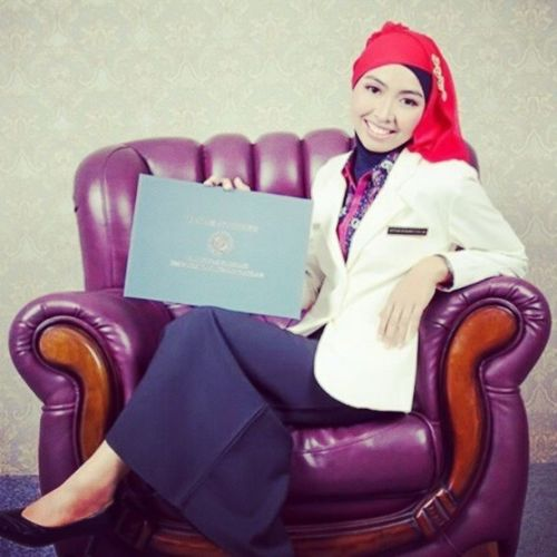 Latepost Secongraduation MaproXXV UAD profesiapotekerJECjogja1maret2014JOGJAindonesia