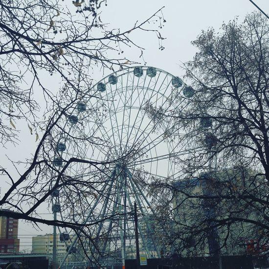 Уфа, Россия колесообозрения First Eyeem Photo