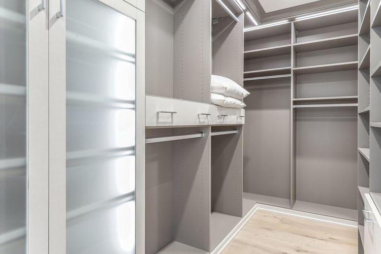 Organized Indoors  Closet Organized Organization