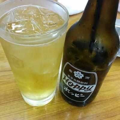 ホッピー♪ Hoppy Drinking 酒場 キンミヤ