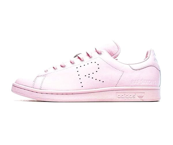 Raf Simons x Stan Smith RafSimons Stansmith Sneakers First Eyeem Photo