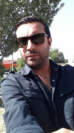 Uglyman Hi! Hello World Thisweekend Goodday