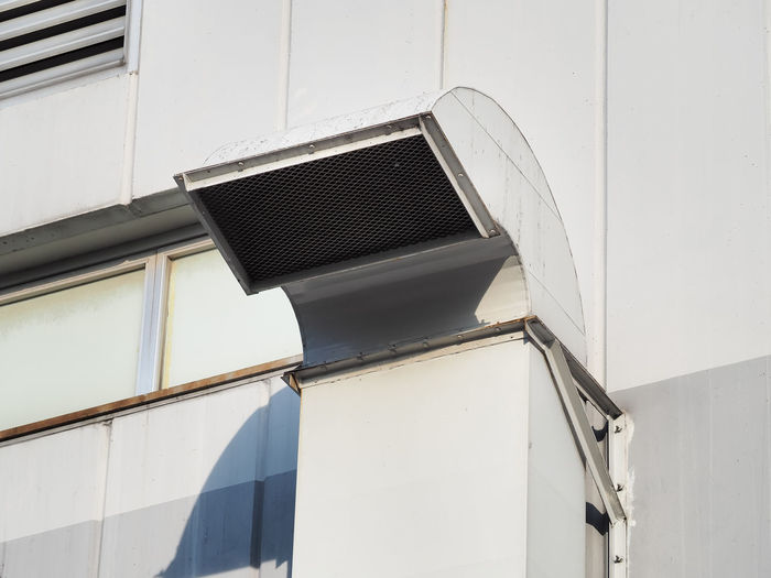 Ventilation and