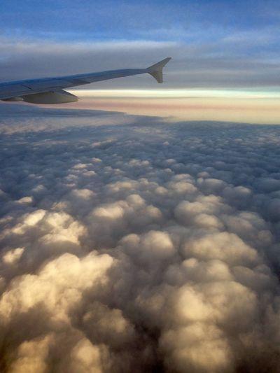 Sky Flying