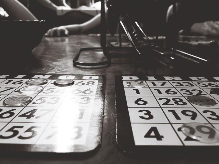 Was his name-o Bingo First Eyeem Photo