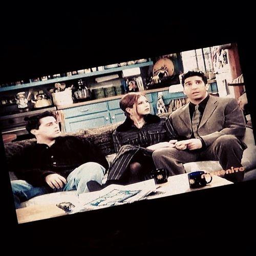 Friends Tvshow Mondaymorningblues Sleeplessnight sleepy favoriteshowofalltimes