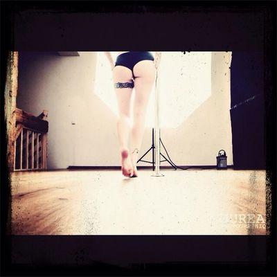 Ass Pole Dancing
