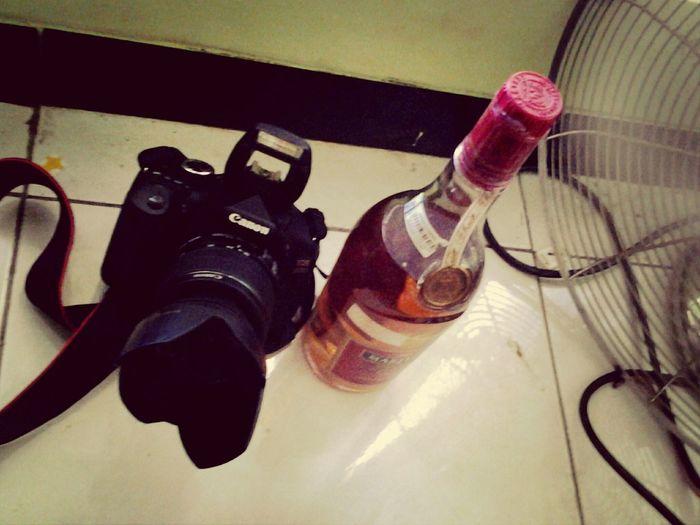 Canon600D Drunk