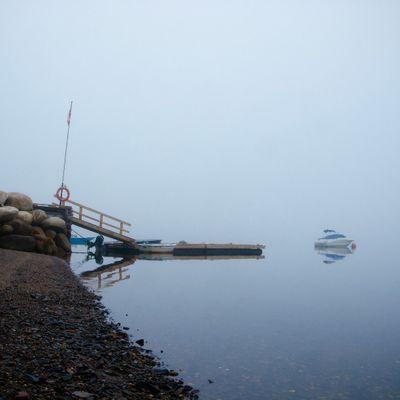 Morning on PrincesInlet , Lunenburg , Novascotia . VisitNovaScotia igersottawa