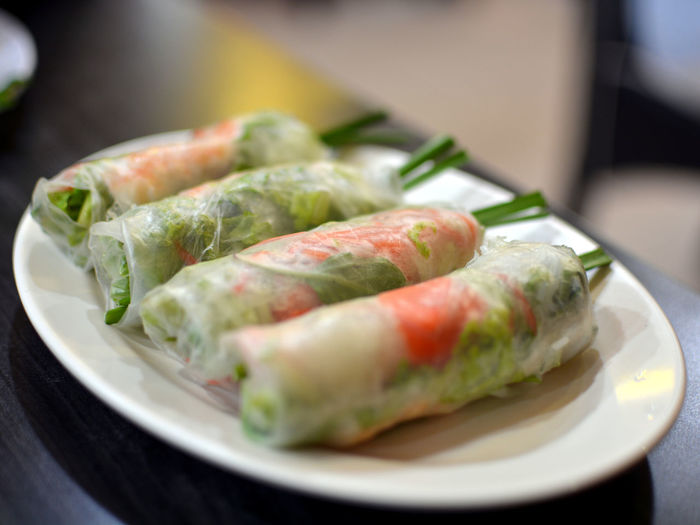 Mar'19: Vietnamese Spring Rolls (Vinh City) Kuala Lumpur Kuala Lumpur Malaysia  Kuala Lumpur, Malaysia Malaysia Photography Malaysia Truly Asia Malaysian Food Spring Roll Vietnamese Vietnamese Spring Rolls Vietnamese Food Vietnamese Spring Roll Vietnamesefood Close-up Dinner Focus On Foreground Food Food And Drink Freshness Healthy Healthy Eating Indoors  Indulgence Kuala Lumpur City Center Lettuce Malaysia Malaysia Scenery Malaysian Malaysianphotographer Malaysianstreet Meal No People Plate Ready-to-eat Seafood Selective Focus Serving Size Snack Spring Rolls Still Life Tray Vegetable Vietnamese Cuisine Vietnamese Culture Vietnamese Street Food Wellbeing EyeEmNewHere