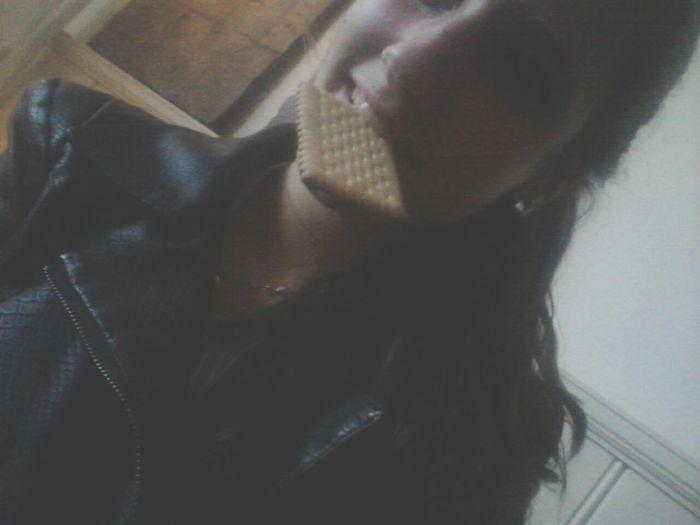 Cookie Love Cookie