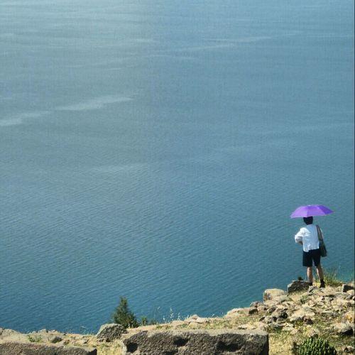 İt's realy amazing.. Lookingforthis Lila Umbrella People