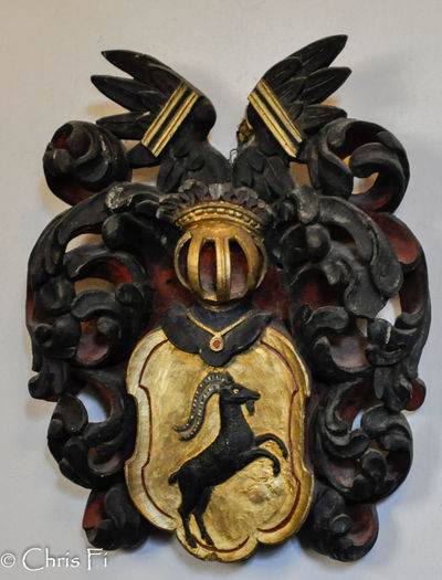 Art And Craft Representation Indoors  Creativity Sculpture Close-up Human Representation Male Likeness Statue No People Wall - Building Feature Spirituality Design Craft Heraldry Honor Past History