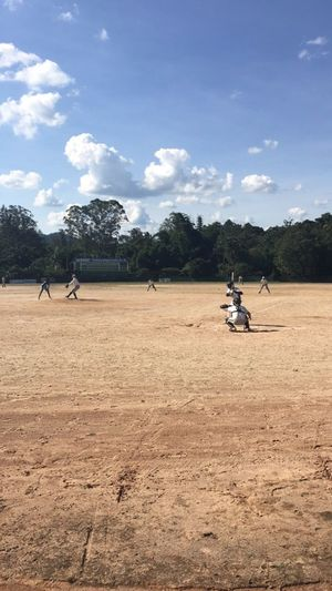 Basebol Baseball - Sport First Eyeem Photo
