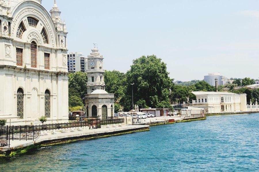 Hi! Hello World First Eyeem Photo Guzel Istanbul Istanbul Turkey Istanbul - Bosphorus