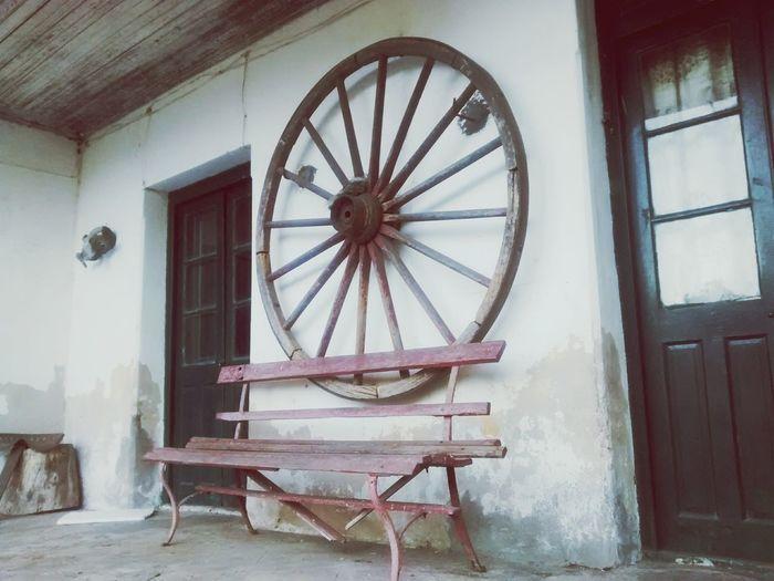Argentina Photography Vintage Ranch Buenos Aires 25DeMayo Pueblo