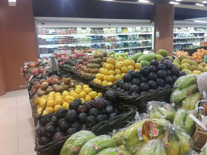 Colour fisteval Hz339 Fruits Galore Colours Fisteval