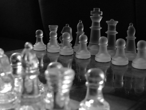 Chess Chessboard