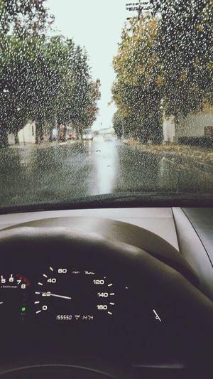 Love It When It Rains ??